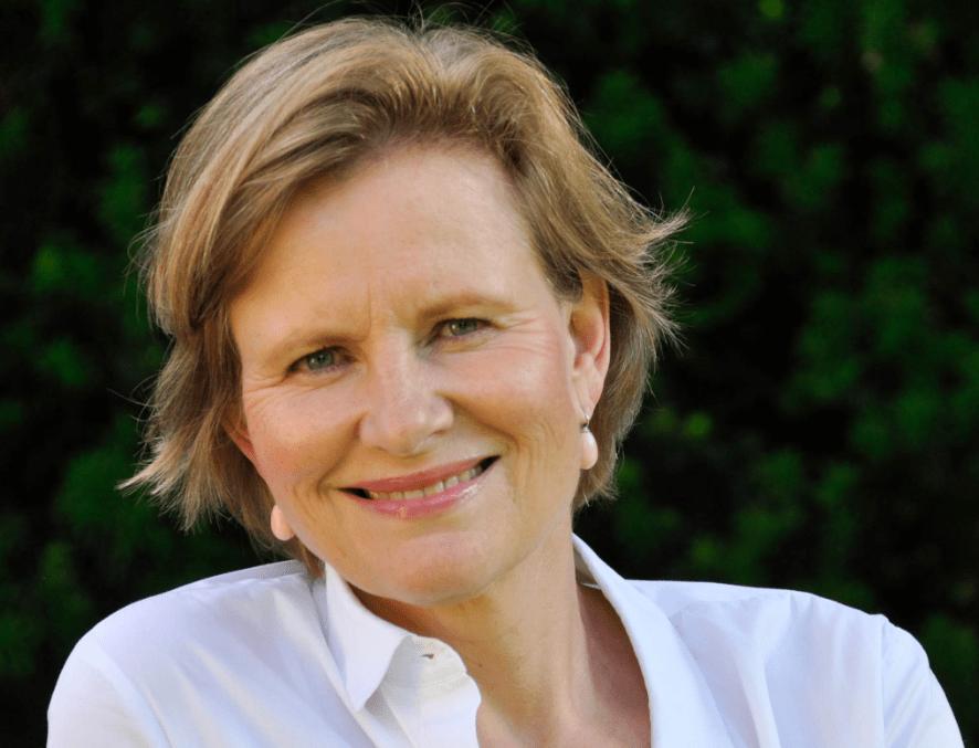 Familienmediatorin Stefanie Gürtler